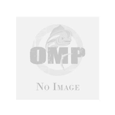 Gasket, Silencer Cover - Johnson / Evinrude 3cyl