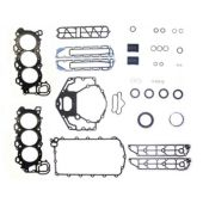 Gasket Kit, Complete - Yamaha 200-250hp 4-stroke