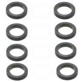 O-Ring, 8 Pack Valve Stem - Mercruiser / OMC