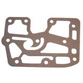 Exhaust Cover Gasket 15-25 HP