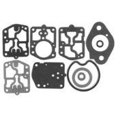 Carburetor Gasket Kit - Mercury, Mariner 20-75hp