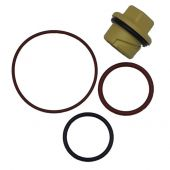 O-Ring Kit w/Fill Cap - Mercury 200-400hp Verado