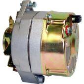 Delco Alternator 61A - 1 wire