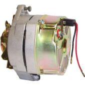 Delco Alternator 61A - 2 wire