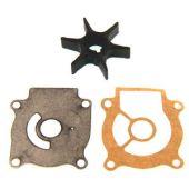 Water Pump Repair Kit - JE 25-50hp 4-strk, Suzuki DT20-DT40, DF25-DF50