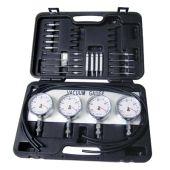 Carb Sync Kit w/case