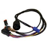 Adapter Harness, OMC Newer Engine to Old Harness