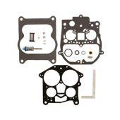Carburetor Kit, Rochester 4bbl - Mercruiser 5.0-7.4L