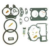 Carburetor Kit Mercarb 2 bbl - Mercruiser V6