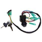 Ignition Switch Yamaha Control Mount 4 Stroke