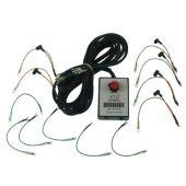CDI Remote DVA Test Harness-Mercury & OMC
