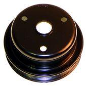 Serp Pulley for Crank 4.3L, 5.0L, 5.7L, 6.2L MPI & 350 Mag