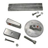 Anode Kit, Aluminum - Mercury / Mariner Verado