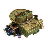 Carburetor, New - 500CFM 2-bbl Holley