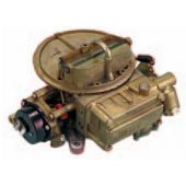 Carburetor, New - 300CFM 2-BBL Holley