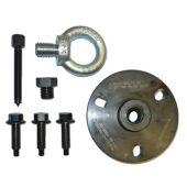 Lifting Eye-Flywheel Puller - Mercury Verado