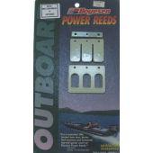 Boyesen Reed Kit - Suzuki  DT90-DT100