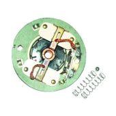 Trim Motor Repair Kit for 6217