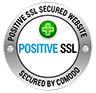 Positive SSL Seal