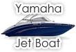 Yamaha Jetboat