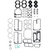 Gasket Kit with Seals - Johnson Evinrude V4 Crossflow