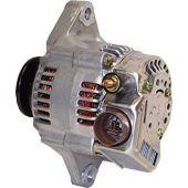 Alternator - Mercury 225-250hp with V-belt