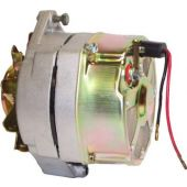 Delco Alternator 61A - 2 wire