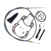 Intermediate Shift Cable Kit - Mercruiser Alpha I, Gen II 1983-Up