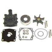 Water Pump Kit w/Housing 115-130 HP