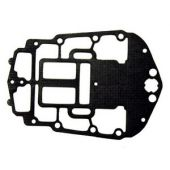 Gasket, Base - Johnson / Evinrude V6 60 Degree