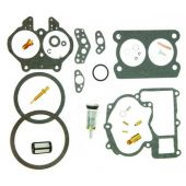 Carburetor Kit Mercarb 2 bbl - Mercruiser V6