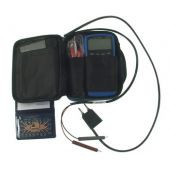 CDI Multimeter w/DVA adapt & Temp