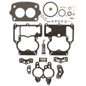 Carburetor Kit, Rochester 2 bbl - Mercruiser, OMC Volvo