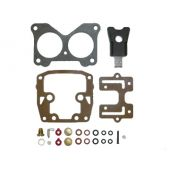 Carburetor Kit Viton with Float - JE 85-235 HP