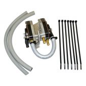 VRO Replacement Fuel Pump Kit - VRO V6 JE 90 degree