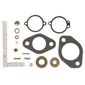 Carburetor Kit with needle and seat 4.5, 80-85, 115-150 HP