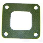 Gasket, Exhaust Riser for Closed Cooling - Mercruiser V6, V8