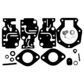 Carburetor Kit - Johnson / Evinrude 9.9-20hp