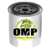 Oil Filter, Short - GM 4cyl - V8