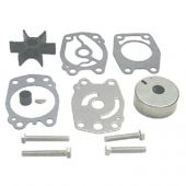 Water Pump Kit w/o Housing - Mariner, Yamaha 40hp