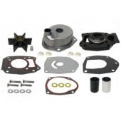 Water Pump Kit with Housing - Force, Mercury, Mariner 40-125hp