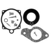 Carburetor Kit Yam 25-30 HP Merc 25-30 HP