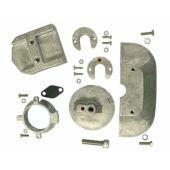 Anode Kit, Aluminum - Mercruiser Alpha I