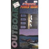 Boyesen Reed Kit - Suzuki  DT150 Super Six 86-87