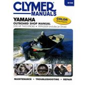Yamaha Service Manual 2-90 HP 99-09