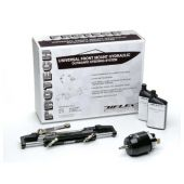 Protech Hydraulic Steering System