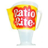 Ratio Rite Cup for Pre Mixing Gas/Oil